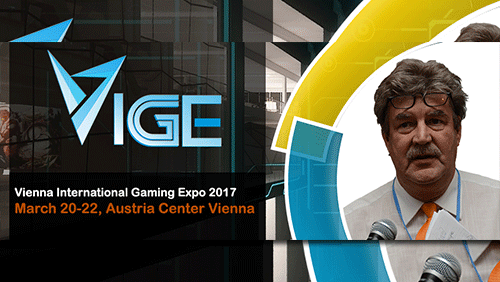 VIGE2017: Pieter Remmers(Assissa) to speak and moderate the Responsible Gambling in Central Europe sessions at VIGE2017
