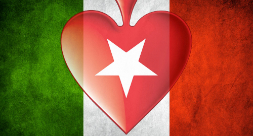 PokerStars has lousy November in Italy (Updated)