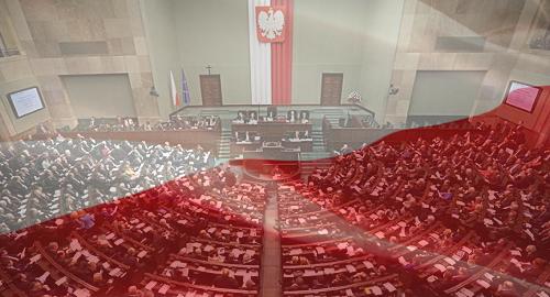 Poland legislators approve gambling law amendments