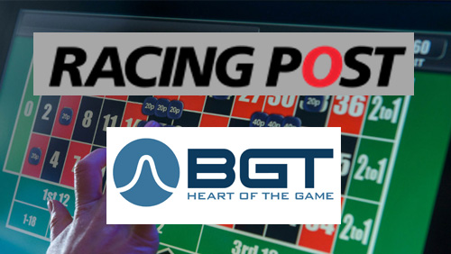 Racing Post and BGT enjoy successful launch of exclusive retail product with top high street bookmakers