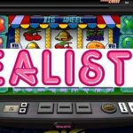 Realistic Games takes a spin on the Big Wheel