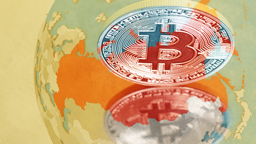 Russia's finance ministry delaying bitcoin bill until late 2017