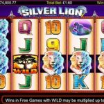 Silver Lion launches exclusively with LeoVegas