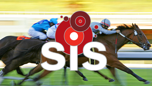 SIS to be sole provider of its race day data to the online betting market