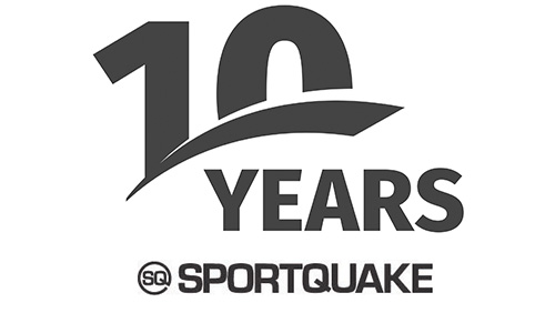 SportQuake celebrates 10 years