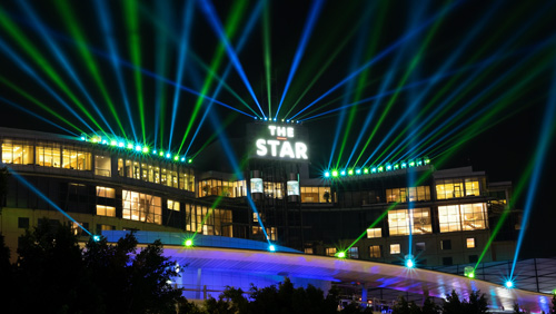 Star Casino not under-reporting violence, says gaming regulator