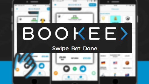 'Tinder for betting' Bookee scoops Bright Minds Showcase startup prize worth £25K