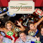 Tioga Downs will officially open new casino on December 2