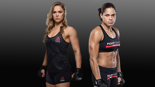 UFC 207 – Will Rousey Pay The Iron Price To Be Great?