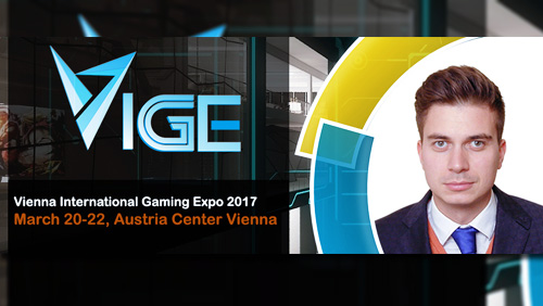 VIGE2017: Jan Řehola(PS Legal) to speak about the first months progress of the New Gambling act. of the Czech Republic