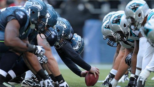 Week 13 Sunday night football betting preview