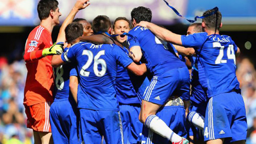 Week 15 EPL review: Chelsea record eighth consecutive win