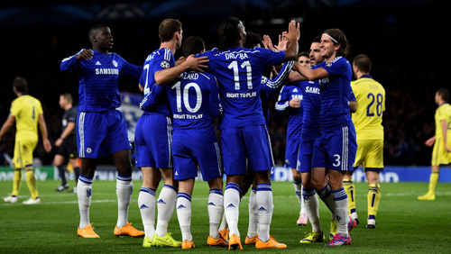 Week 17 EPL review: Chelsea wins 11 on the trot