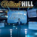 William Hill lose Australian Open courtside presence
