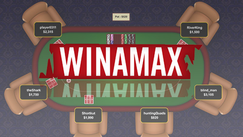Winamax launches online DC games: Can they become the new cadillac of poker?