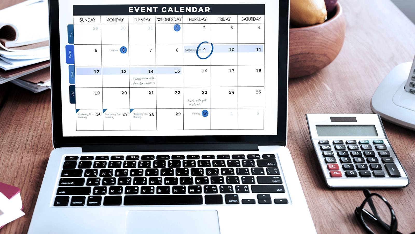 CalvinAyre.com featured conferences & events: March 2017