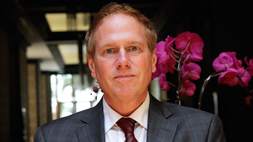 ACDL Executive Chairman Michael Kelly elected as vice chairman of AmCham Vietnam