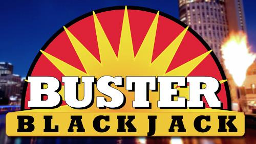AGS' Buster Blackjack goes international
