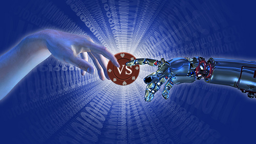 Artificial Intelligence to face poker players in $200,000 competition