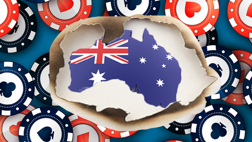 Australian Online Poker Alliance fighting for online poker rights