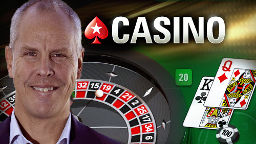 Bo Wänghammar joins PokerStars Casino; Poker Central hiring-not firing