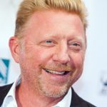 Boris Becker and the infamous 'tongue tell'