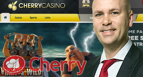 """Cherry AB CEO Fredrik Burvall resigning for """"family reasons"""""""