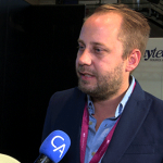 Christian Karlsson: Credit cards 'best way' for mobile
