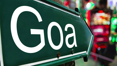 Congress manifesto seeks to shut down all casinos in Goa