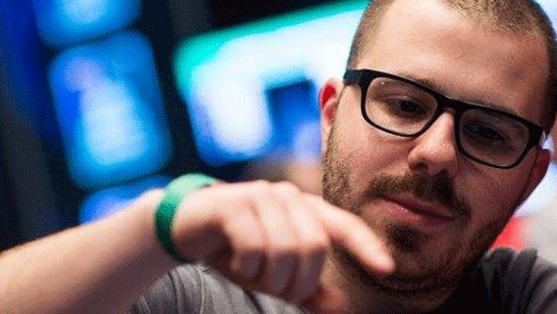 The Dan Smith $1.7m charity drive and views on the social stigma of donating publicly