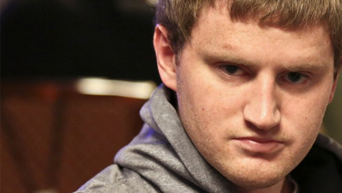 David Peters replaces Fedor Holz as the new GPI World #1 as the GPI roll out new scoring algorithm across the board
