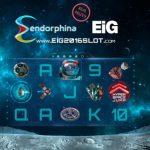Endorphina and Clarion events unite to create a unique slot EiG 2016