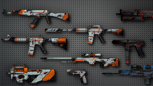 ESports players wagered nearly $5 billion on CS:GO skins in 2016