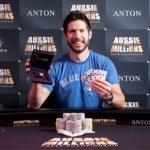 Event fifteen recap – 2017 Aussie Millions Poker championship