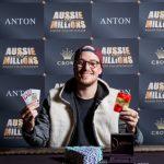 Event twenty five recap 2017 – Aussie Millions Poker Championship