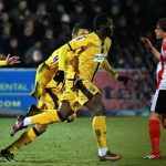 FA Cup Review: Lincoln & Sutton go through