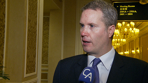 Grant Govertsen: Macau casinos should focus on marketing to the right people
