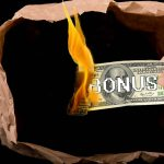 Harry Lang: Don't rely too much on bonuses