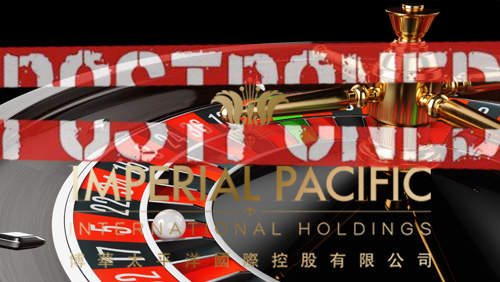 Imperial Pacific defer Saipan casino's Chinese New Year opening