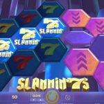iSoftBet brings fresh colour to slots with Slammin'7s release