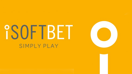 iSoftBet targets further successes after 'transformational' 2016