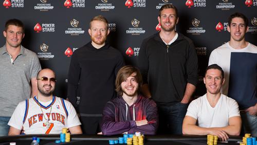 Jason Koon wins PokerStars Championships Bahamas Super High Roller; Kevin Hart makes an appearance