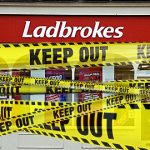 Ladbrokes booted from six Arena Racing Company tracks