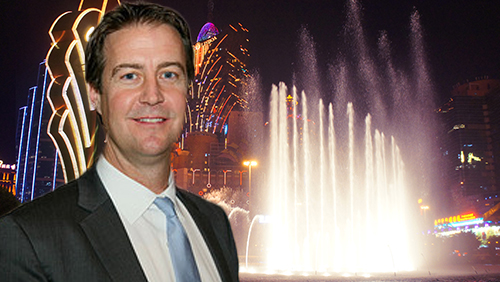"""""""Las Vegasization"""" of Macau to continue in 2017 - analyst"""