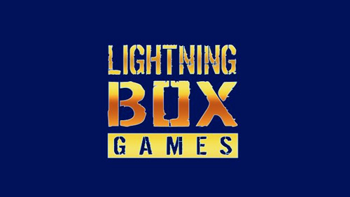 Lightning Box Games to supply Everi Games with new slot content