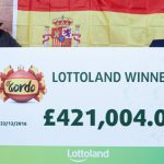 Lottoland reveals two major UK wins
