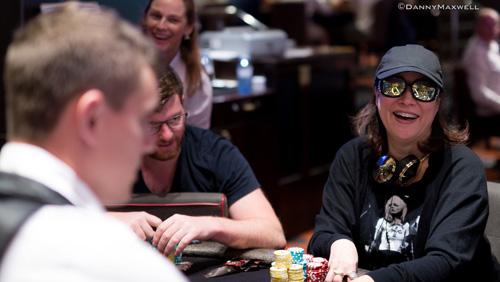 Aussie millions poker championship main event