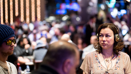 Main event day one, flight one recap - 2017 Aussie Millions Poker Championship