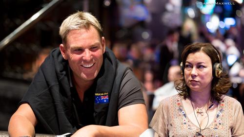 Main event day one, flight one recap - 2017 Aussie Millions Poker Championship