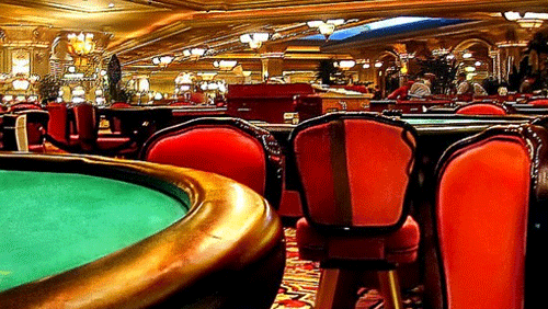 Malaysia embarks on 3-year journey to build casino cruise ship